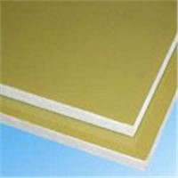 Epoxy Phenolic Glass Cloth Laminated Sheet