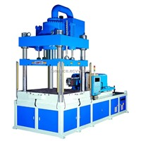 FK Series Angle Type injection machine