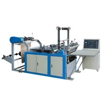 FQ Model Vest Bag Sealing and Cutting Machine