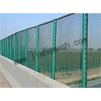 Fencing Net- bridge/Anti- dizzy mesh (Expand wire mesh)