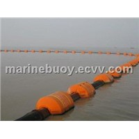 Floats for Dredging