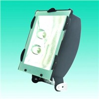 prefect floodlight with 2 lamp holders