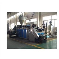 Force Feeder Double Rank Granulating System