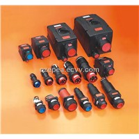 Full Plastic Explosion-Proof Plugs And Sockets