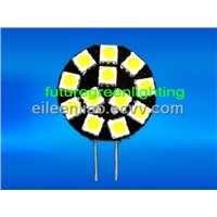G4 LED Light (G4-12SMD)