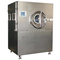 GBS Series High Efficient Sugarcoating And Film Coating Equipment
