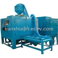 Dry Sandblasting Machine (GS-027)