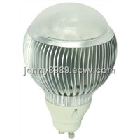 GU10 LED Bulbs 6W