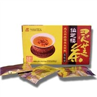 Ganoderma Lucidum Tea (Natural Flavor)