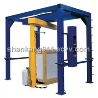 Gantry-Type Packaging Machine