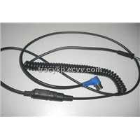 Hand Control Cable