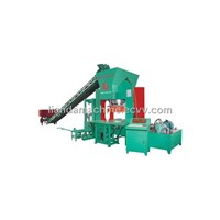 Pavement-Brick Competely Automatic Hydraulic Forming Machine (HQY-3000)