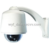 Wifi Ip Speed Dome Camera   (H.264)