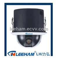 Speed Dome Camera with CE Certification