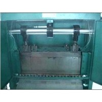 High Speed Expanded Metal Mesh Machine