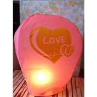 Hot Air Balloon Lanterns (FLY-L0101)