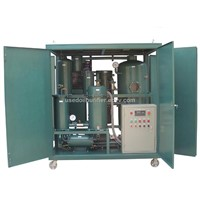 Hydraulic Oil Refinery Equipment