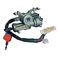 Ignition Switch / Key Cylinder