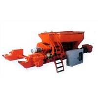 Impeller Coal Feeder