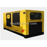Industry Power Supply Single / Three Phase Diesel Generator