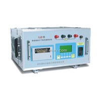 Intelligent Ground Cables Conduction Tester