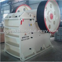 Jaw Crusher (PE Series)
