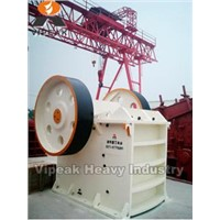 Jaw Crusher / Rock Crusher