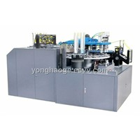 LB-STJ Double-Head Paper Cup Machine