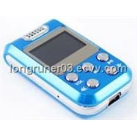 LCD MP3 Player