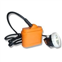 LED Gas Alarm Miner lamp-KJW6LM(A)