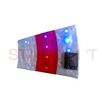 LED Traffic Cone Cover