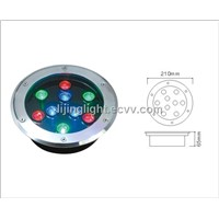 LED Underground Light (LJ-004)