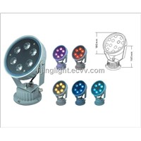 LED Underwater Light (LJ-002)