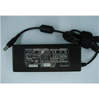 Laptop AC Adapter For Toshiba 15V 5A 75W