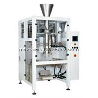 Large Vertical Form Fill Seal Machine