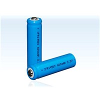 Li-Ion Battery - ICR14500