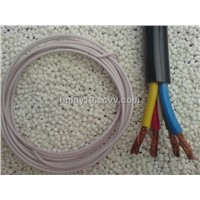 Low-Smoke No(Low)-Halogen Fire Resistance Cable