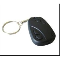 Mini DV with Car Key Shape