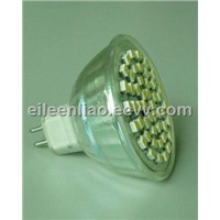 MR16 Lamp with SMD LED