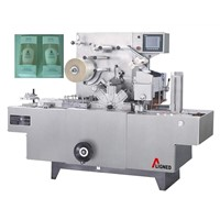 Cellophane Wrapping Machine ( DTS-200A)