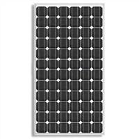 110w Mono Crystalline Silicon Solar Panel Purchasing