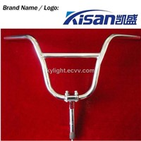 Motor tricycle handle bar