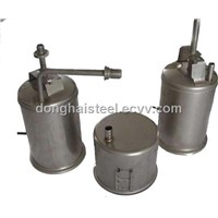 Non-Standard Stainless Steel Products