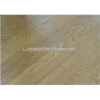 Oak Brushed And Oiled Engineered Flooring