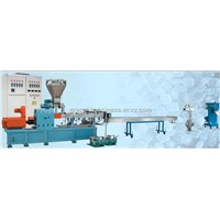 PET Granulating Production Line