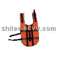 Pet Safety Vest (F580B)