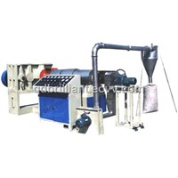 PE PP Granule Making Machine / Granulator