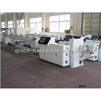 PVC Pipe Machinery