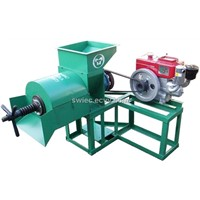 Palm Oil Press
