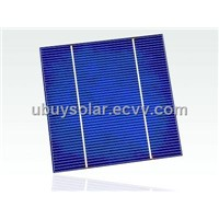 Polycrystalline Silicon Cell